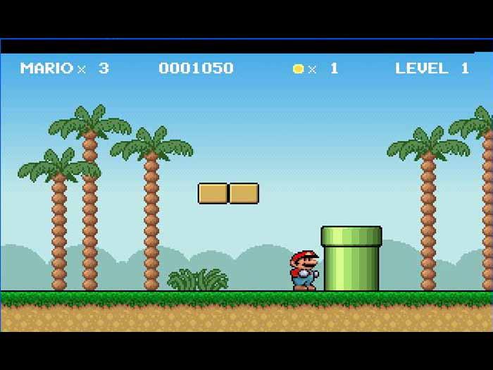 Mario Bros 3 Para Pc