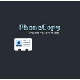 PhoneCopy