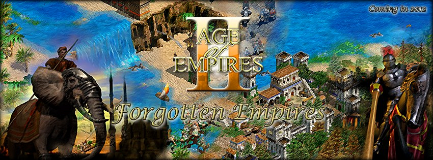 Descargar Age Of Empires II Forgotten Empires