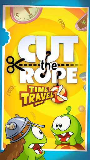 Cut the Rope para Android