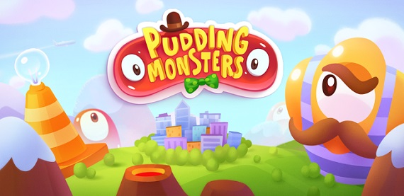 descargar Pudding Monsters gratis