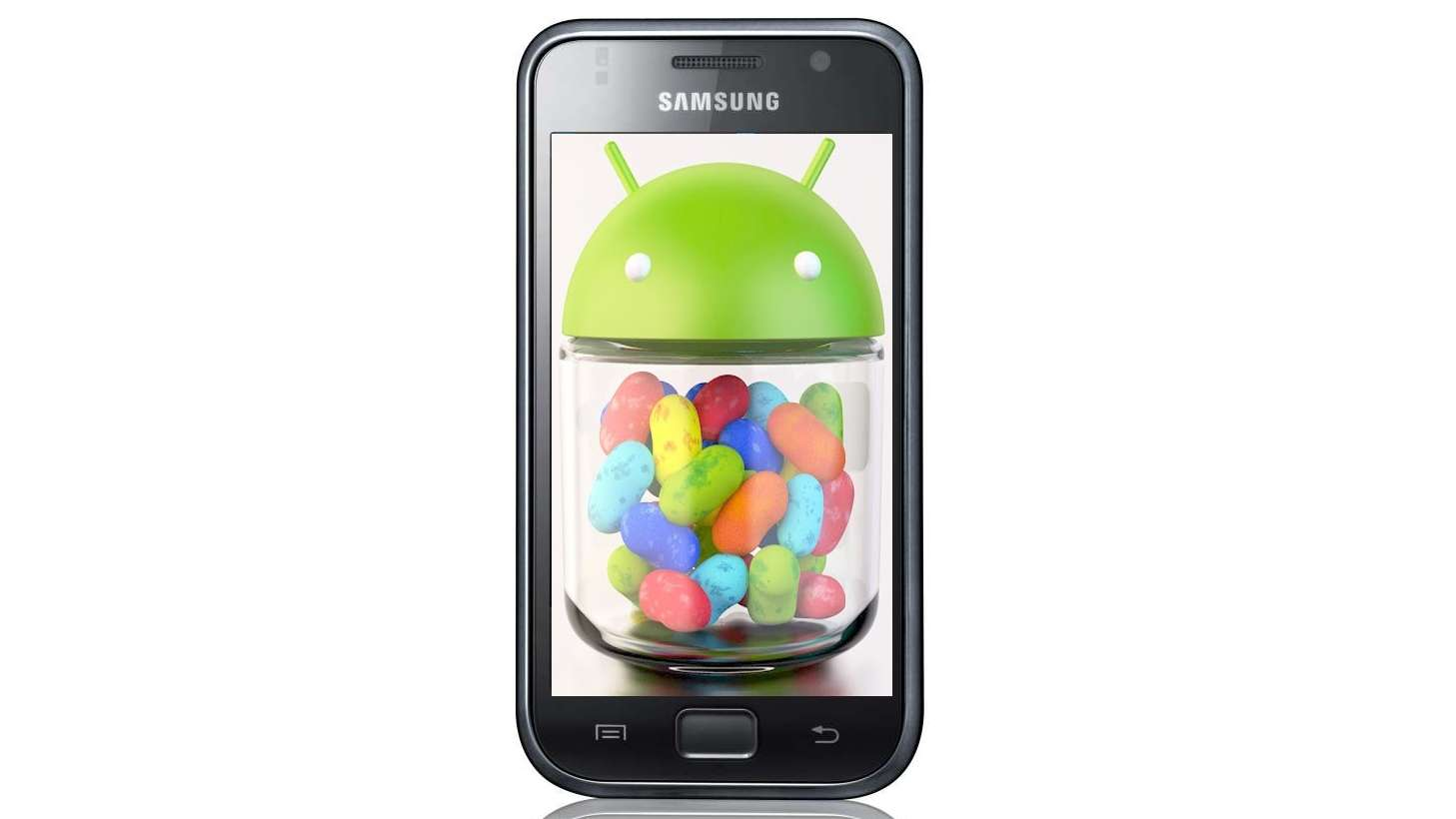 El Android 4.2 Jelly Bean en dispositivos Samsung