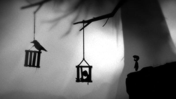 Limbo: un juego de computadora diferente