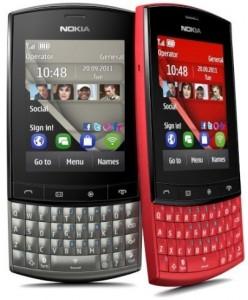 Temas para Nokia Asha