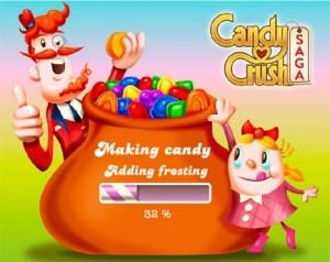 Candy Crush para Firefox OS
