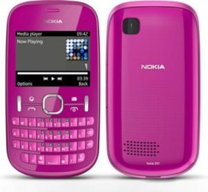 Descargar juegos para Nokia Asha 201