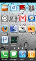 Tema de iPhone
