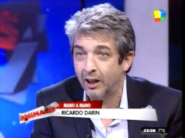 Entrevista a Ricardo Darín