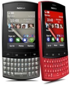 Temas para Nokia Asha 303 gratis