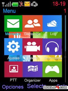 Temas para Nokia Asha 303