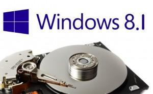Actualizar Windows 8 a Windows 8.1 gratis