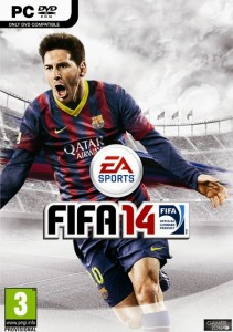 Descargar FIFA 14 full para PC gratis