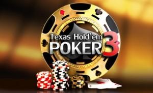 Poker Texas Hold'em para Nokia Asha gratis