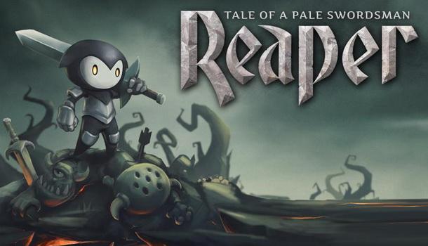 Reaper Excelente Juego De Aventura Para Androidtododescarga