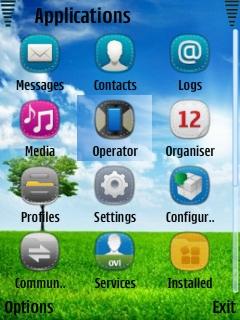 Temas para Nokia Asha 300