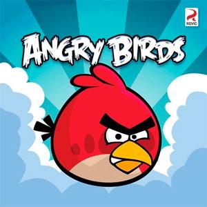 Angry Birds para Nokia N8