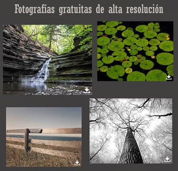 Fotos de alta calidad gratis