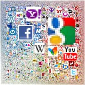 Las páginas de Internet más visitadas del 2013