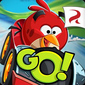 Descargar Angry Birds Go!