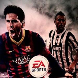 FIFA 14 para Nokia Asha
