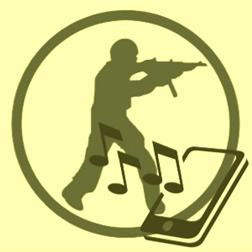 Ringtones del Counter Strike