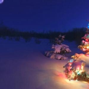 Descargar Temas de Navidad para Nokia Asha