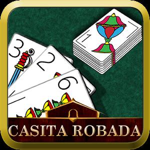 Casita Robada