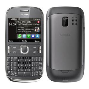 Cómo desactivar paquete de datos en Nokia Asha 302