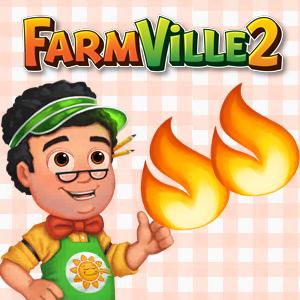 Trucos para Farmville 2 gratis