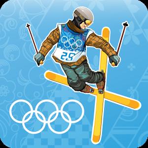 Juego Oficial de Sochi 2014