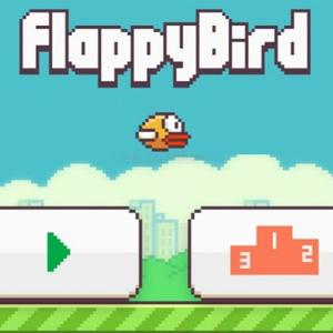 Flappy Bird: su creador lo sacó del mercado