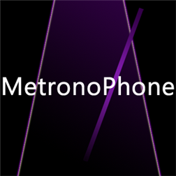 Metrónomo para Windows Phone