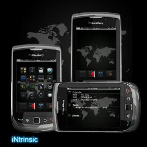 Crear temas para Blackberry