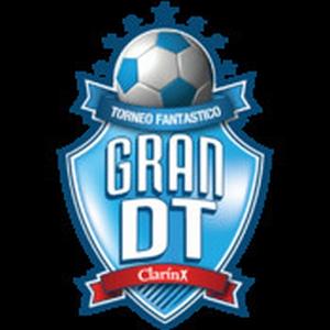 Gran DT 2014