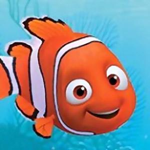 Juego de Buscando a Nemo