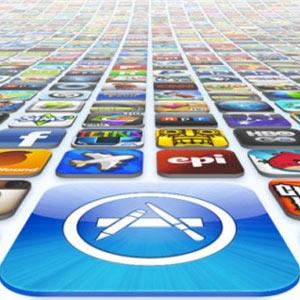 Apps más descargadas del App Store