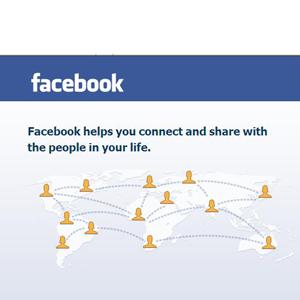 Error de Facebook