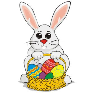 Celebra Pascua con Easter Egg Hunt