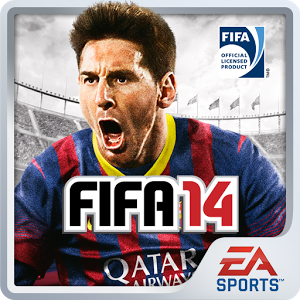 Descarga FIFA 14 para Windows Phone 8