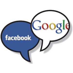 Facebook y Google, ¿Cómo borrar sus búsquedas?
