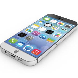 Lo nuevo de Apple, el iPhone 6