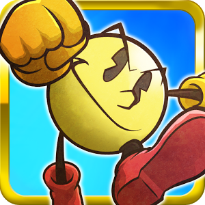 Pac-Man Monsters en tu celular
