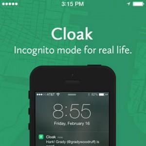Cloak, la red antisocial