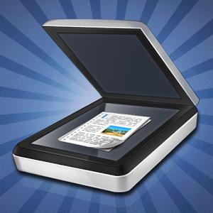 Escanea documentos con CamScanner