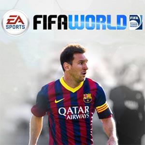 Descargar FIFA World gratis para PC