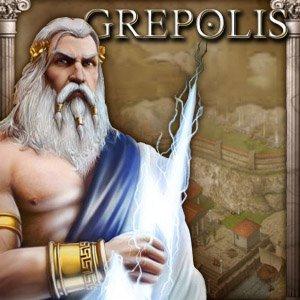 Grepolis para Android