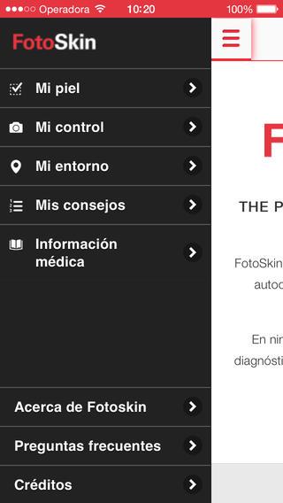 Descargar FotoSkin gratis para iOS