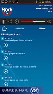 Descargar RockFm gratis para Android