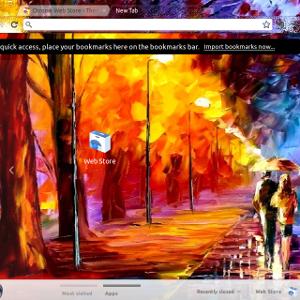 Descargar Temas para Google Chrome