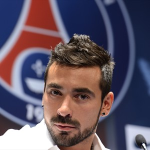Lavezzi hot